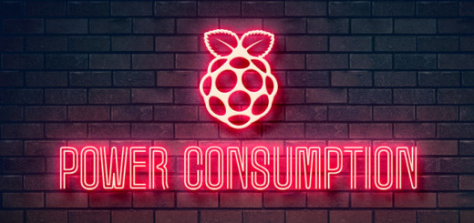 Power Consumption - Raspberry Pi 2