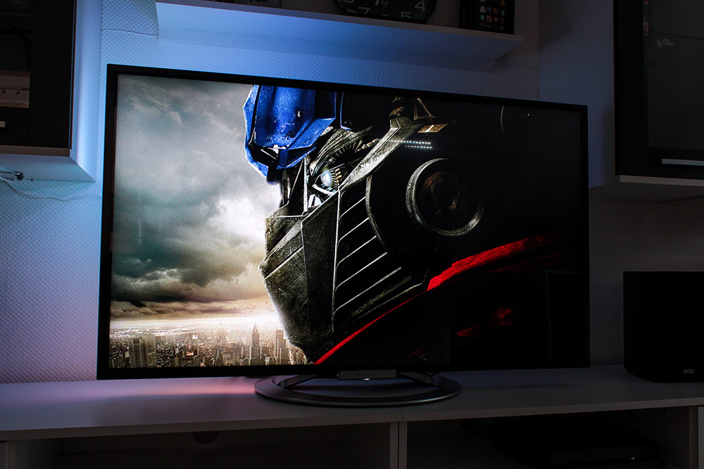 Part 2 – Let there be light! Installing ambilight-software Hyperion