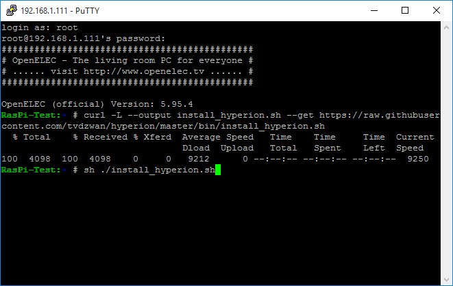 install_hyperion_download_raspberry_pi