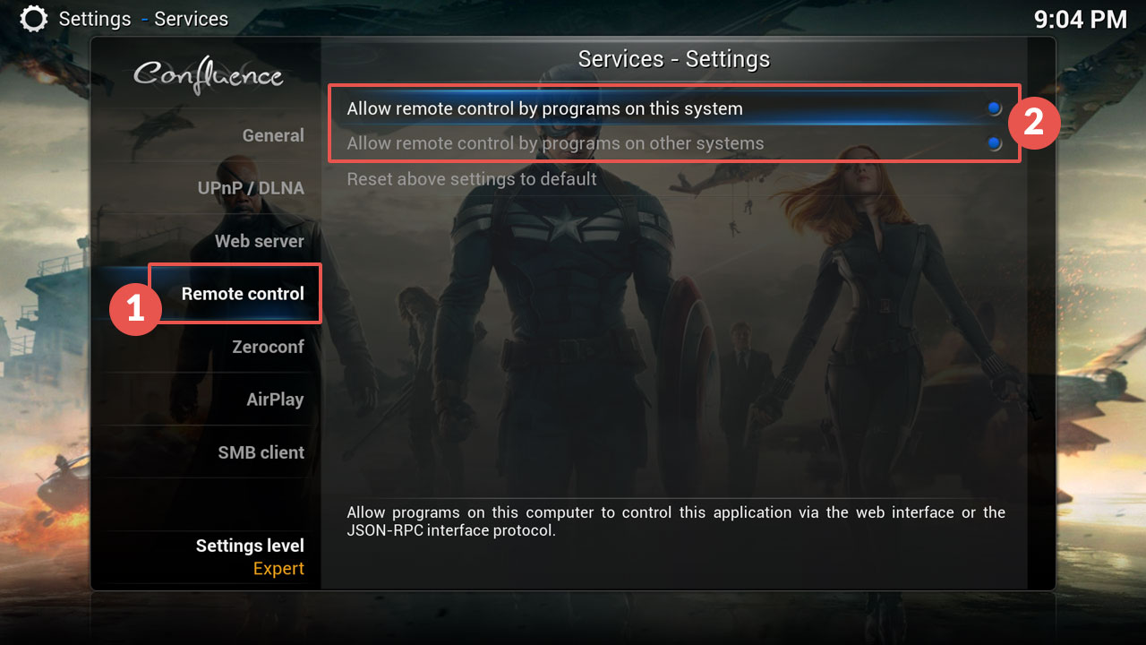 Part 2 – Let there be light! Installing ambilight-software